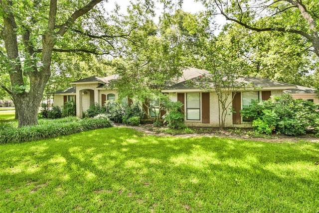 9017 N Longwood Drive, Granbury, TX 76049 (MLS #14373398) :: The Mauelshagen Group