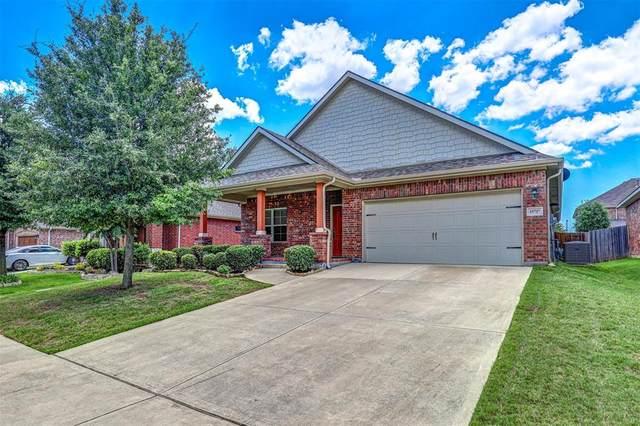 15717 Bent Rose Way, Fort Worth, TX 76177 (MLS #14373400) :: Baldree Home Team