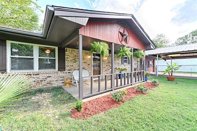 550 Vz County Road 2430, Mabank, TX 75147 (MLS #14373408) :: HergGroup Dallas-Fort Worth