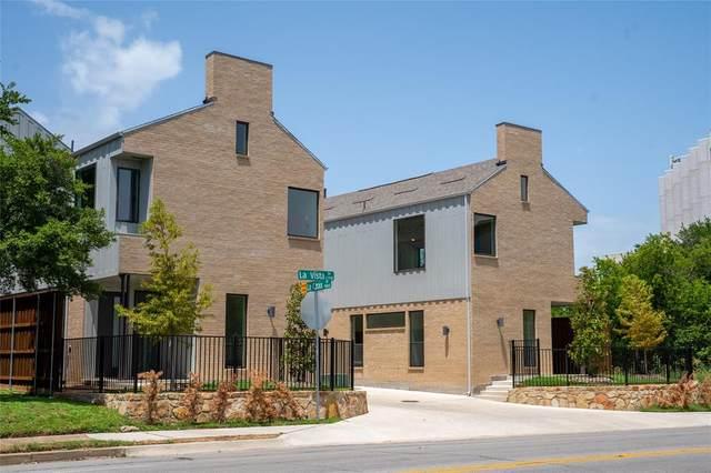 1921 La Croix Place, Dallas, TX 75214 (MLS #14373415) :: Robbins Real Estate Group