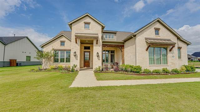 275 Aberdeen Boulevard, Argyle, TX 76226 (MLS #14373438) :: Potts Realty Group