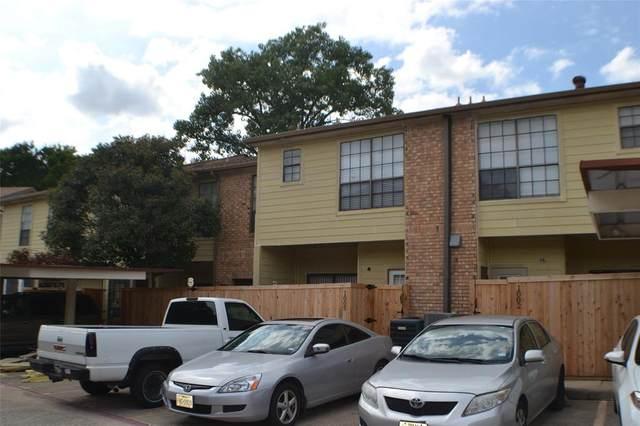 11655 Audelia Road #1003, Dallas, TX 75243 (MLS #14373463) :: The Chad Smith Team