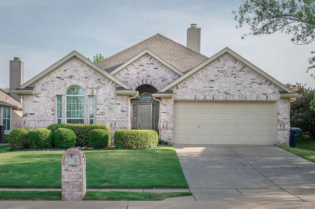 2612 Gabriel Drive, Mckinney, TX 75071 (MLS #14373494) :: Results Property Group