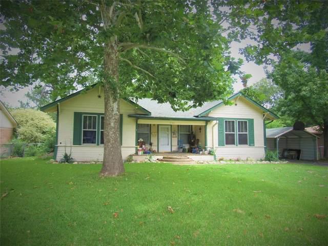 2104 Agnew Street, Bonham, TX 75418 (MLS #14373555) :: Baldree Home Team