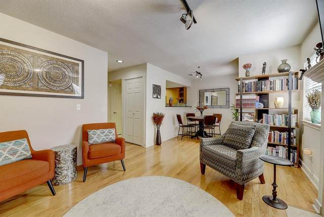 3901 Travis Street #125, Dallas, TX 75204 (MLS #14373569) :: Results Property Group