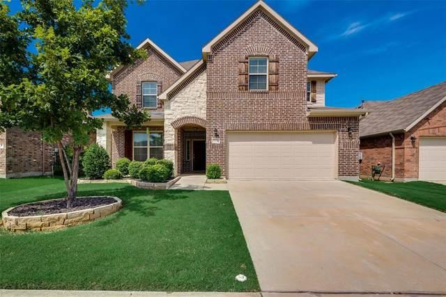 633 Kinghaven Drive, Little Elm, TX 75068 (MLS #14373591) :: The Kimberly Davis Group