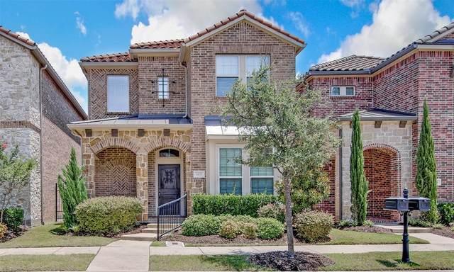 6650 Deleon Street, Irving, TX 75039 (MLS #14373697) :: Century 21 Judge Fite Company