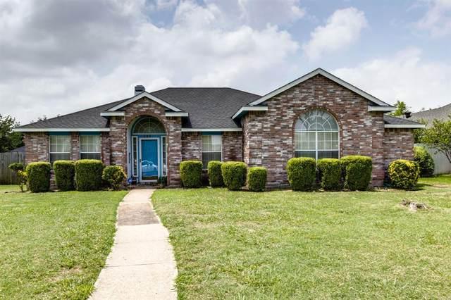 912 Moore Street, Cedar Hill, TX 75104 (MLS #14373701) :: Real Estate By Design