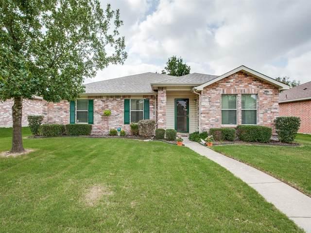 1625 Creekridge Court, Rockwall, TX 75032 (MLS #14373739) :: Baldree Home Team