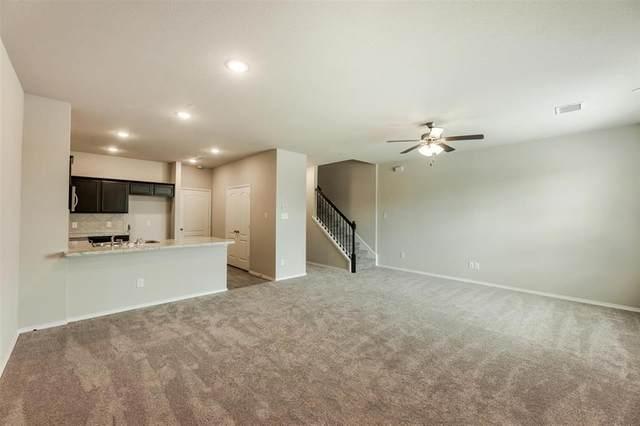 3512 Cricket Drive, Denton, TX 76207 (MLS #14373745) :: Real Estate By Design