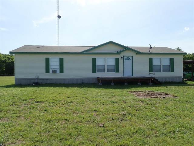6328 Fm 512, Wolfe City, TX 75496 (MLS #14373760) :: The Kimberly Davis Group