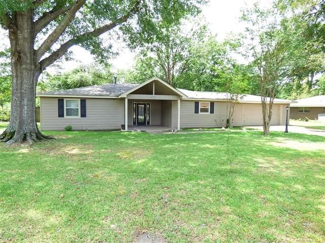 506 E Magnolia, Mount Pleasant, TX 75455 (MLS #14373768) :: Team Tiller