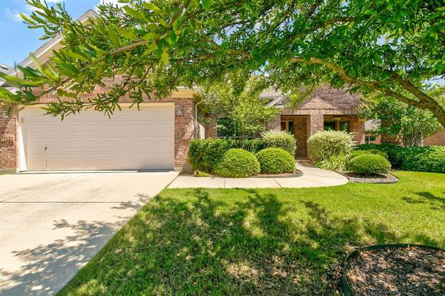 1305 Litchfield Lane, Burleson, TX 76028 (MLS #14373800) :: Baldree Home Team