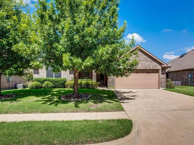 1439 Melanie Trail, Midlothian, TX 76065 (MLS #14373828) :: The Good Home Team