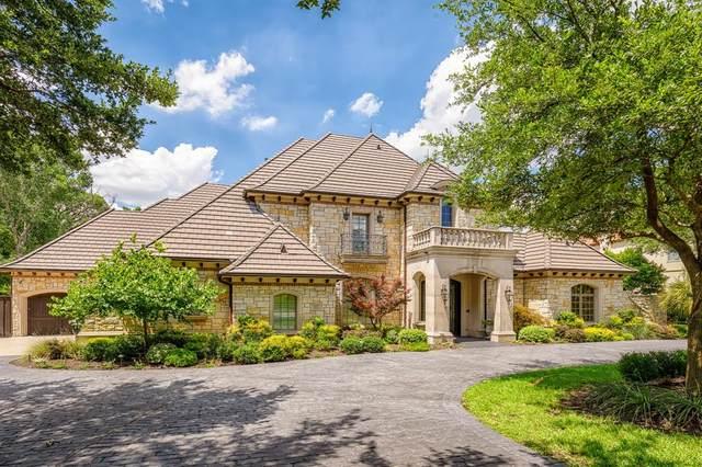 6321 Carrington Drive, Dallas, TX 75254 (MLS #14373844) :: The Good Home Team