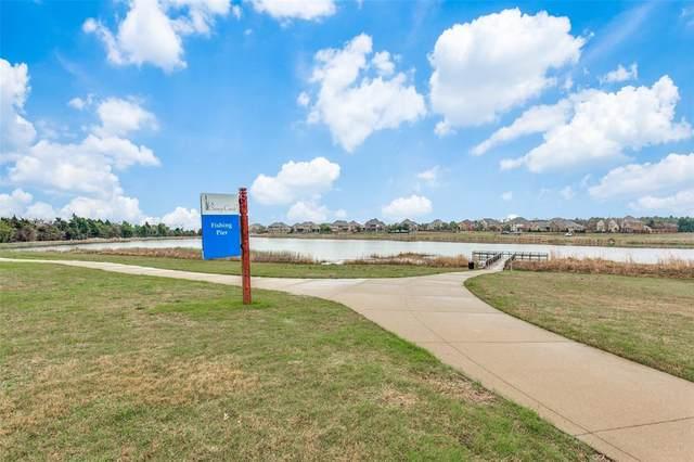 390 Hidden Leaf Circle, Sunnyvale, TX 75182 (MLS #14373857) :: Team Hodnett