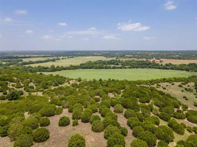 TBD County Rd 1009, Glen Rose, TX 76043 (MLS #14373991) :: The Heyl Group at Keller Williams