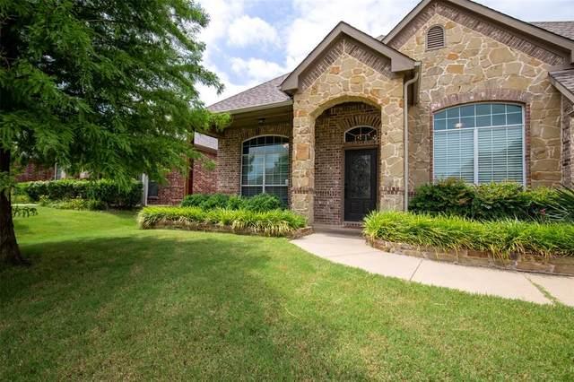 3072 Lakefield Drive, Little Elm, TX 75068 (MLS #14374094) :: Tenesha Lusk Realty Group