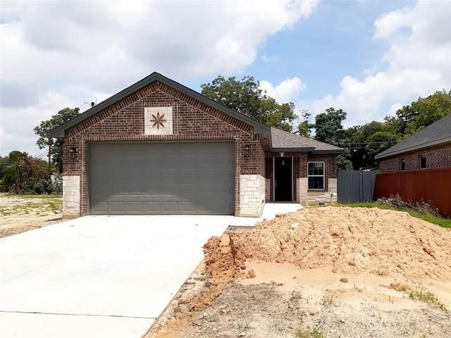 1210 S Ewing Avenue, Dallas, TX 75216 (MLS #14374099) :: Tenesha Lusk Realty Group