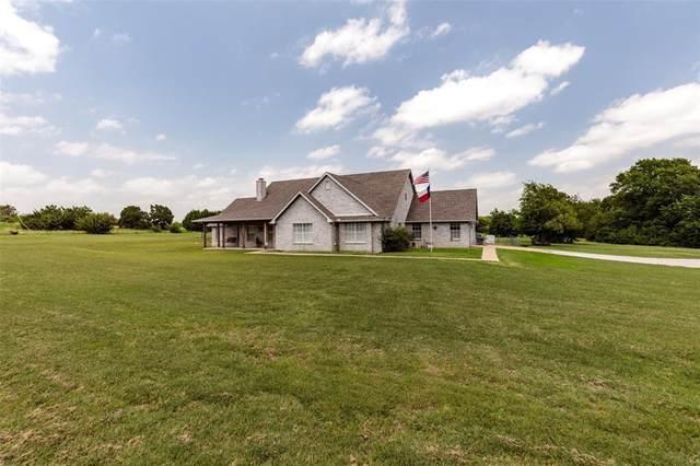 4290 Fm 920, Weatherford, TX 76088 (MLS #14374105) :: Trinity Premier Properties