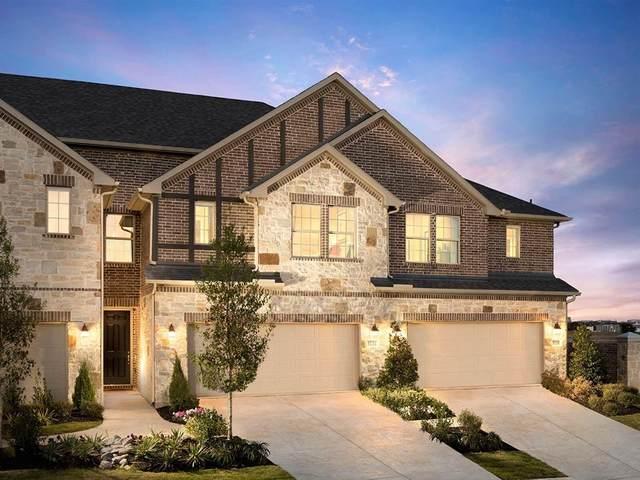 5636 Niagara Road, The Colony, TX 75056 (MLS #14374107) :: The Kimberly Davis Group