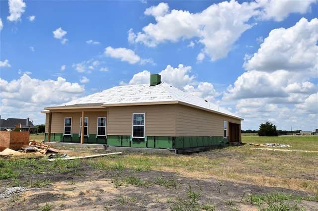 TBD Pardue Drive, Caddo Mills, TX 75135 (MLS #14374209) :: Tenesha Lusk Realty Group