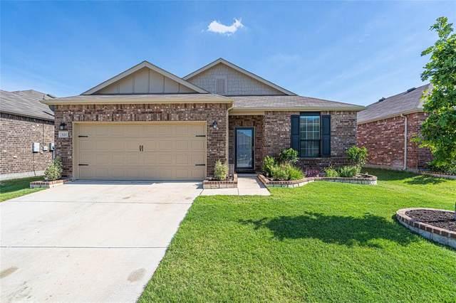 3120 Layla Creek Drive, Little Elm, TX 75068 (MLS #14374217) :: The Kimberly Davis Group