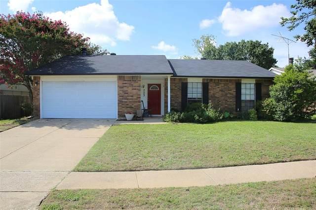 723 Meadow Mead Drive, Allen, TX 75002 (MLS #14374223) :: The Heyl Group at Keller Williams