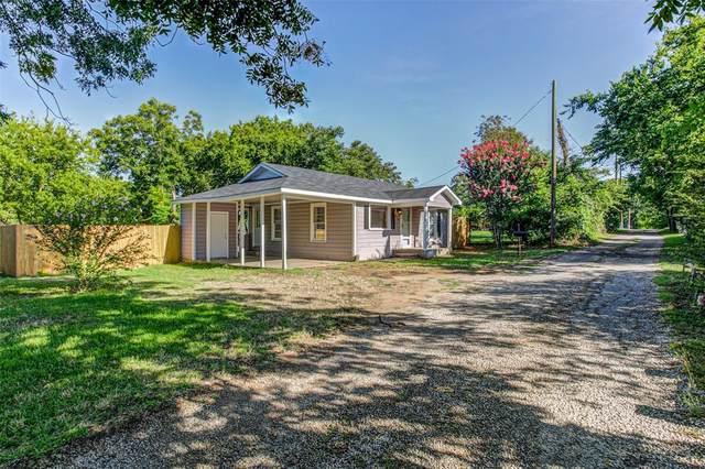 203 Manson Street, Joshua, TX 76058 (MLS #14374226) :: Baldree Home Team
