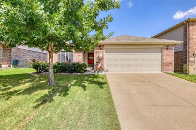 2917 Wispy Trail, Fort Worth, TX 76108 (MLS #14374232) :: Team Hodnett