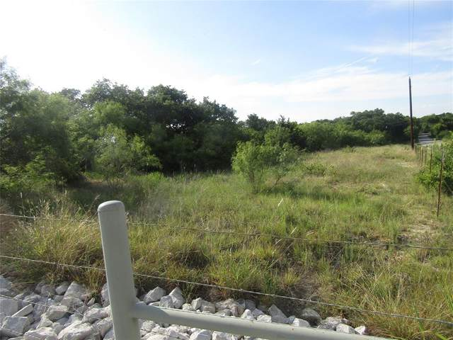 0 County Road 3381, Paradise, TX 76073 (MLS #14374234) :: The Heyl Group at Keller Williams