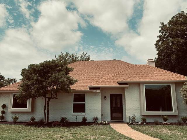 320 Woodlake Drive, Murphy, TX 75094 (MLS #14374265) :: The Hornburg Real Estate Group