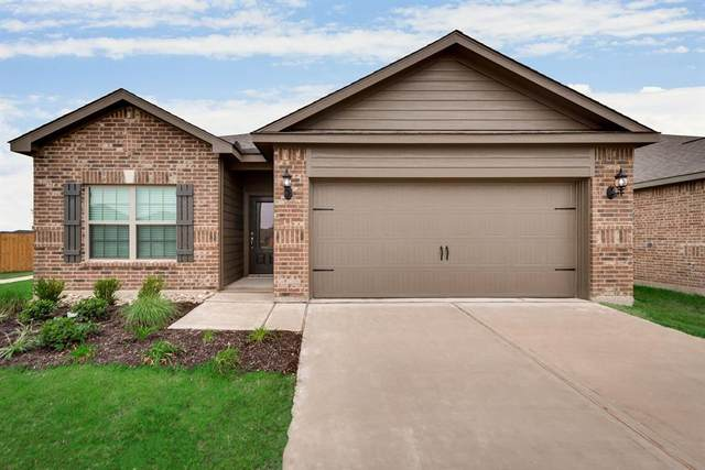 207 Ivan Court, Anna, TX 75409 (MLS #14374301) :: Team Tiller
