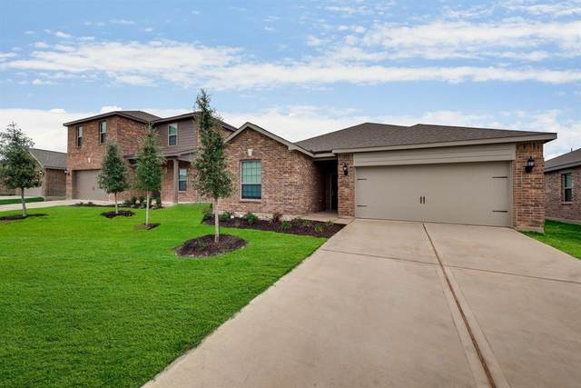 215 Ivan Court, Anna, TX 75409 (MLS #14374302) :: Team Tiller