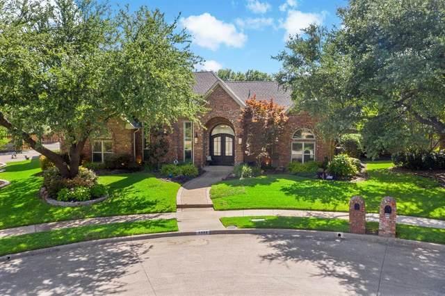 3532 Gary Drive, Plano, TX 75023 (MLS #14374345) :: Trinity Premier Properties