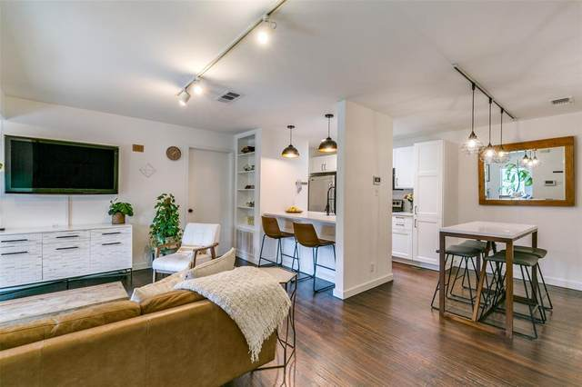 4231 Travis Street #6, Dallas, TX 75205 (MLS #14374367) :: Results Property Group