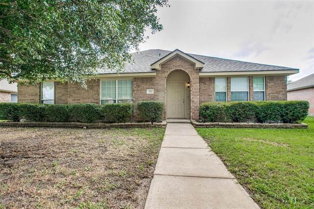 212 Shady Oaks Lane, Red Oak, TX 75154 (MLS #14374381) :: Trinity Premier Properties