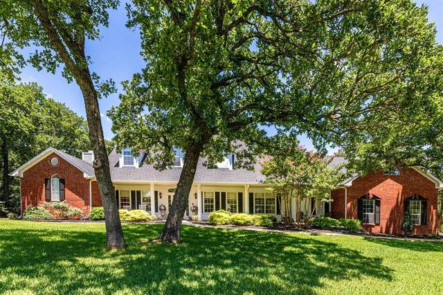 1048 Remington Court, Argyle, TX 76226 (MLS #14374420) :: The Daniel Team