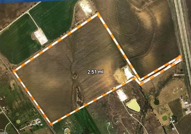 10536 S Interstate 35 W, Grandview, TX 76050 (MLS #14374429) :: Robbins Real Estate Group