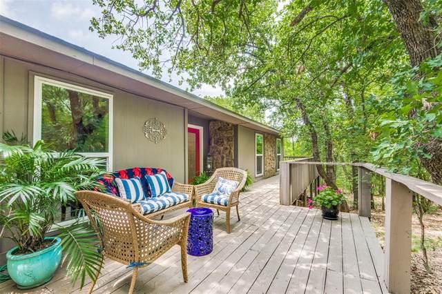 755 Estates Drive, Copper Canyon, TX 75077 (MLS #14374445) :: Baldree Home Team