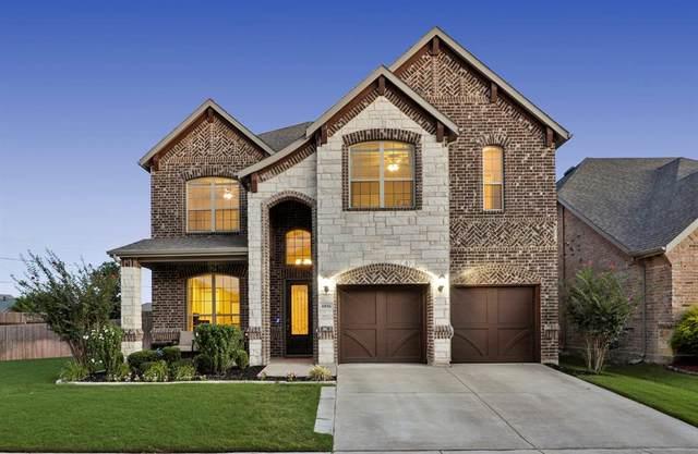 6936 Westbury Drive, North Richland Hills, TX 76180 (MLS #14374457) :: Trinity Premier Properties