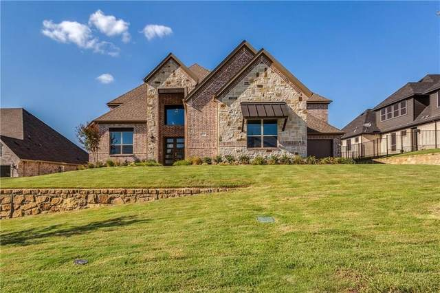 1227 Hicks Trail, Lucas, TX 75002 (MLS #14374462) :: The Daniel Team
