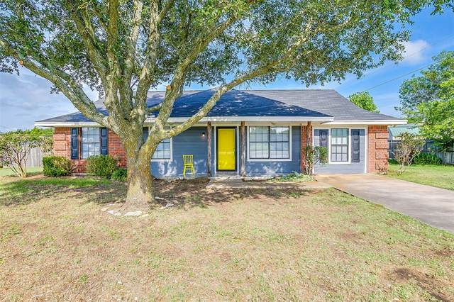 602 Apple Street, Joshua, TX 76058 (MLS #14374486) :: Baldree Home Team
