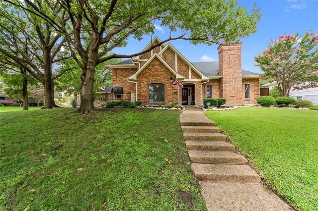 5301 Calumet Drive, Plano, TX 75023 (MLS #14374526) :: The Good Home Team