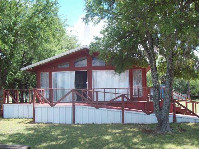 4095 Thunderbird Dr, May, TX 76857 (MLS #14374538) :: The Heyl Group at Keller Williams