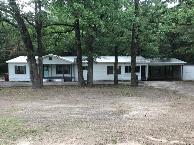 6804 Circle Drive, Bonham, TX 75418 (MLS #14374570) :: The Kimberly Davis Group