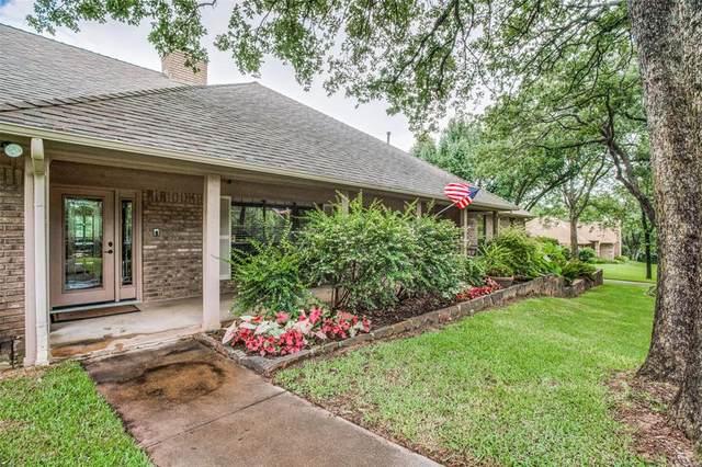 1620 Bellechase, Keller, TX 76248 (MLS #14374633) :: The Kimberly Davis Group