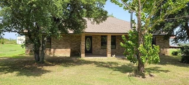 544 Ritchey Road, Valley View, TX 76272 (MLS #14374648) :: Trinity Premier Properties