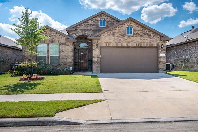11321 Gold Canyon Drive, Fort Worth, TX 76052 (MLS #14374678) :: Robbins Real Estate Group