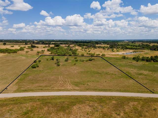0 Hill Valley Drive, Stephenville, TX 76401 (MLS #14374682) :: The Paula Jones Team | RE/MAX of Abilene